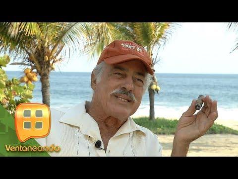 Andrés García revela cómo conoció a Luis Rey y Luis Miguel  | Ventaneando