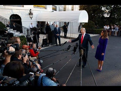 The Heat: Trump Asia visit Preview Pt 2