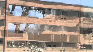Razing of Belmont High, Dayton Ohio MMXII.mp4