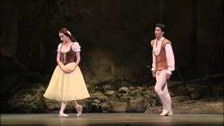 Giselle - Viviana Durante & Tetsuya Kumakawa
