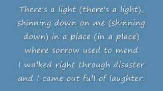there's a light-storyville