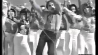 Челентано dance