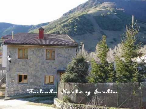 Casa rural daniel monta a palentina fuentes carrionas youtube - Casas rurales montana palentina ...