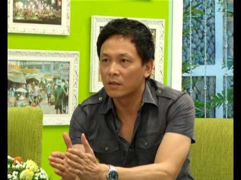 Đoàn làm phim Mùa Hè Lạnh - Chuyển Động [HTV9 - 16.11.2012]