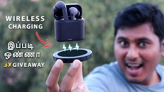 இப்படி ஒரு Earbuds ஆ... | Best and Cheap True Wireless Earbuds in 2021 | Top 10 Tamil
