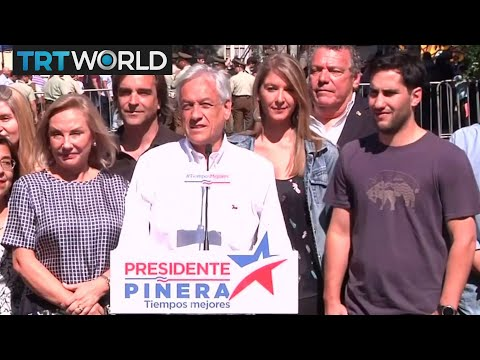 Chile Election: Results force run-off in December