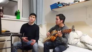 Câu Chuyện Bên Đồi Guitar cover (Sing my song)