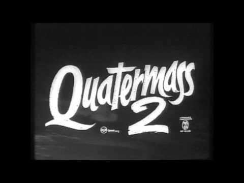 James Bernard - Opening Credits [Quatermass 2, Original Soundtrack]