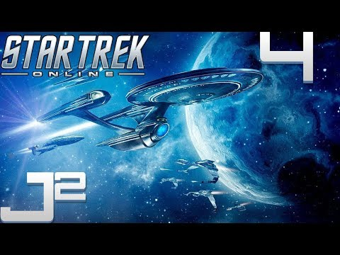 Star Trek Online 2017 Federation Campaign – Communications Breakdown – Part 4