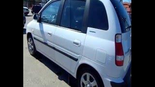 Hyundai Matrix 2005