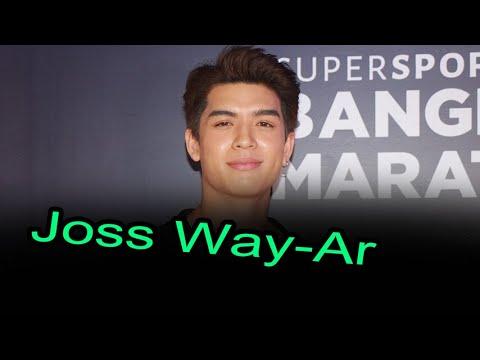 獨家:Joss Way - Ar,他的成功後起之秀