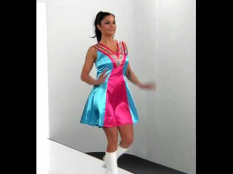 70 s satin go go girl dress ladies fancy dress costume youtube