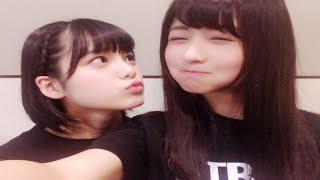 OPV Nagahama Neru x Hirate Yurina Best Short Version BGM : Nakimushi (なきむし。) Mix and Edit : Michael Pratama Thanks for Watching! See you next time.