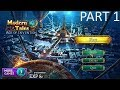 Modern Tales Age of Invention GAMEPLAY part 1 - Hidden Object Game Walkthrough - STEAM PC
