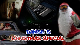 Bamse's Christmas Special 2014