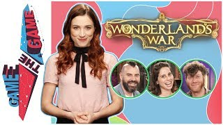 Wonderland's War | Game the Game
