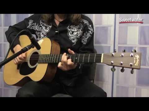 Martin 000 18 Review : martin 000 18 acoustic guitar review sweetwater sound youtube ~ Hamham.info Haus und Dekorationen