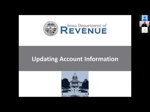 Protecting Your Business Tax Information