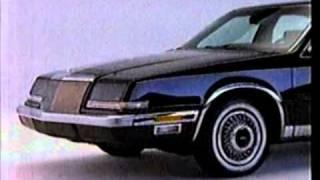 Chrysler Imperial commercial (1990)