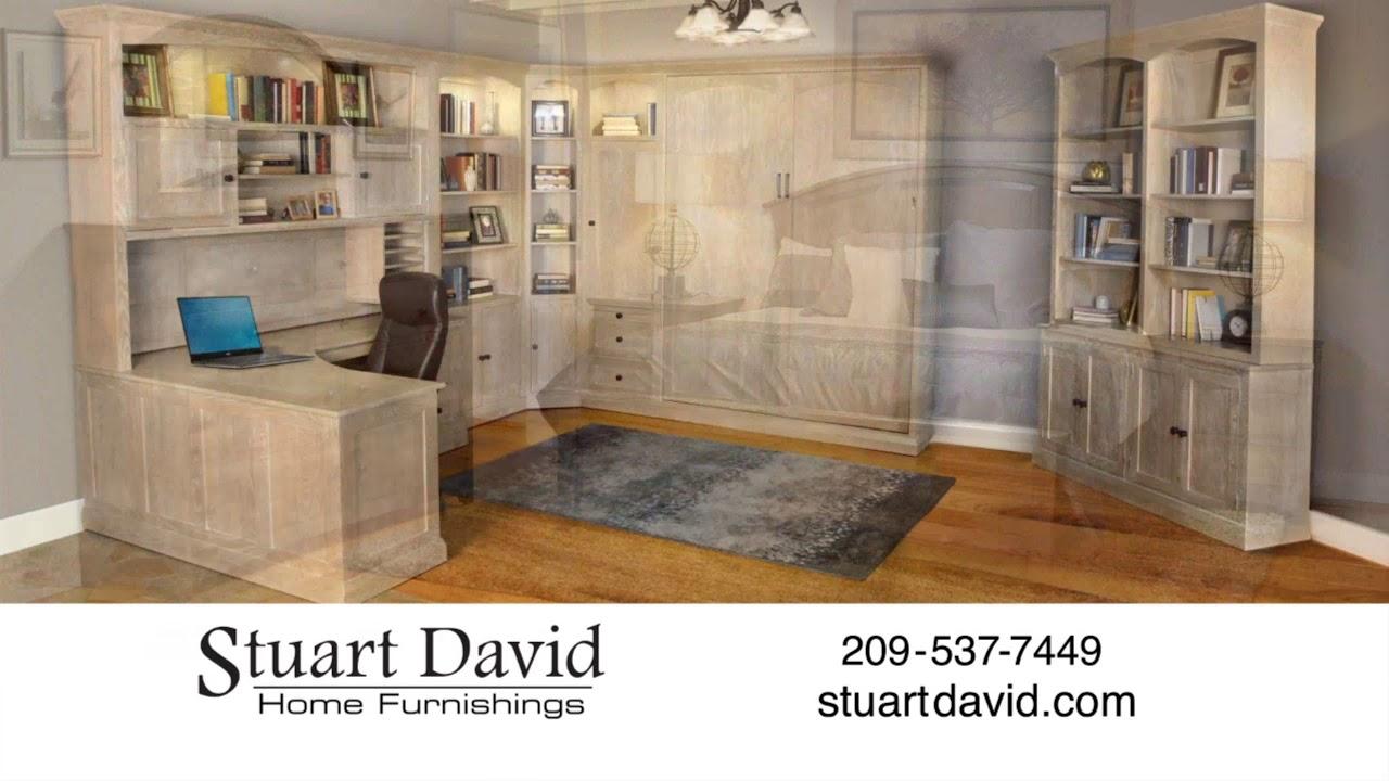 Stuart David Furniture Video