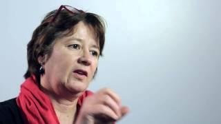 Testimony of Justice - Saskia Ozinga