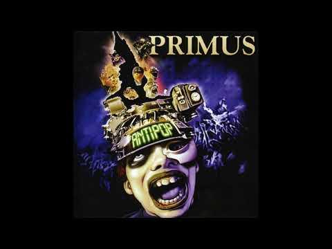 Primus - Antipop [Full Album]