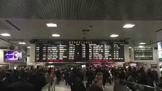Penn Station Tips and Tricks