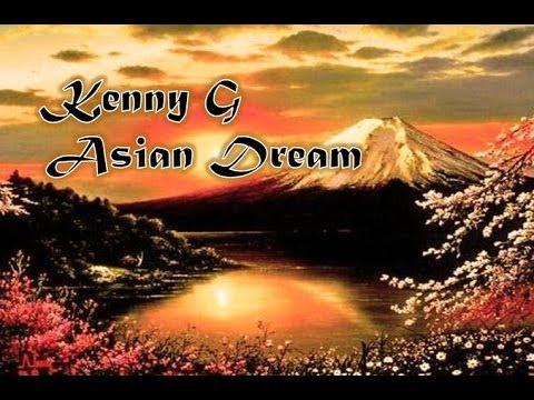 kenny-g-asian-dream