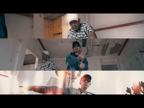 STORMY x KOUZ1 - NSINAHOM (Music Video) #TEMPESTOSO2