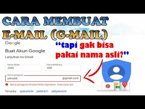 Cara Melihat Email Arsip Di Gmail