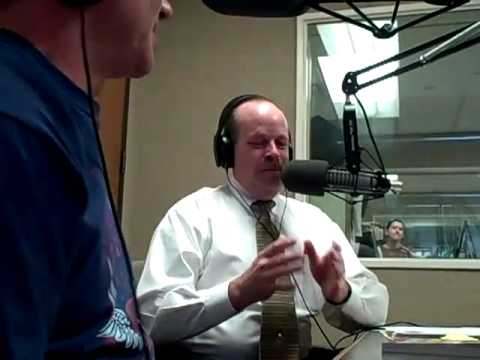 Newstalk 1460 KZNT Radio Recording Colorado Springs