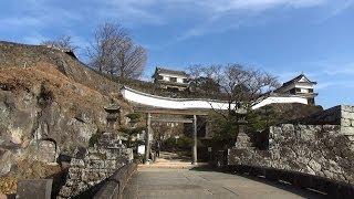 臼杵市~歴史と文化の薫るまち~