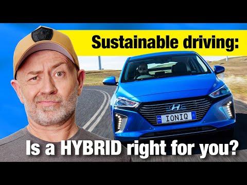 Should you buy a hybrid car in 2020?   Auto Expert John Cadogan