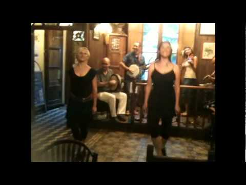 Música Irlandesa al pub The 1916 (Cerdanyola del Vallès)