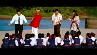 Shahanpan Dega Deva MArathi Film Title Song HD Quality