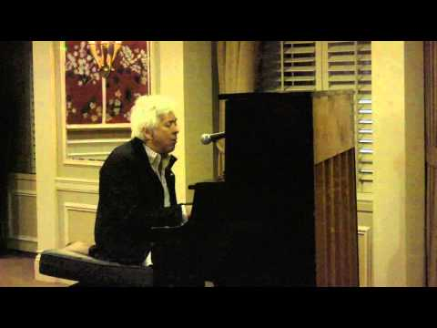 Ian McLagan On I Can Be Anywhere And Performing At The Hudson Union Society