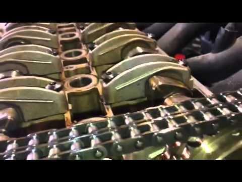 Mercedes Benz AMG c36 timing made | Mercedes Motor Repair