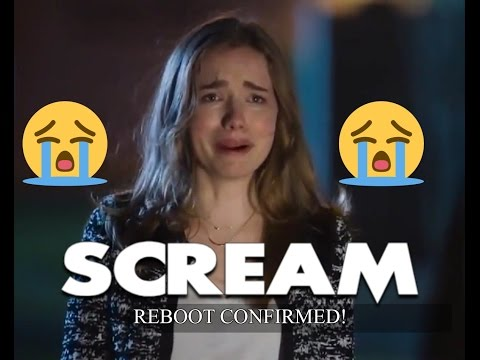 MTV Confirms  Reboot For Scream Season 3 What You Have to Know