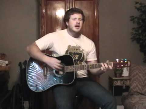 Chris Young -Voices cover by Anthony Reich - YouTube