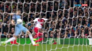 Manchester City 5-3 Monaco | UEFA Şampiyonlar Ligi En İyi 50 Maç No: 34