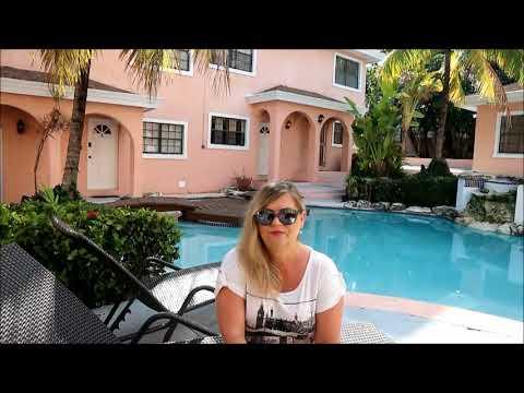Vlog informacyjny z Bahama - o Nassau/Paradise Island | Koszty podrozy i inne info.