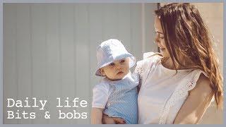 daily life bits & bobs