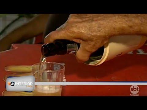 Cerca de 10% dos idosos do país consomem álcool todos os dias