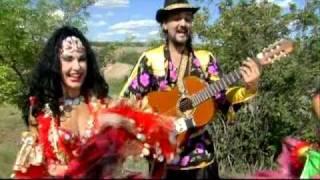Частушки Gipsy Цыганский ансамбль beautiful gypsy song   Супер!!! Gipsy