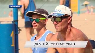 День спорт на каналі TV5 25.07.2017