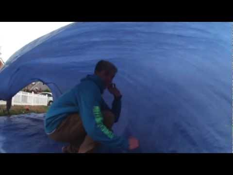 Ego Tarp Surf
