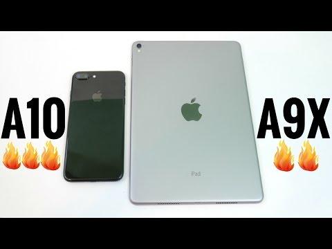 iPhone 7 Plus vs iPad Pro 9.7?