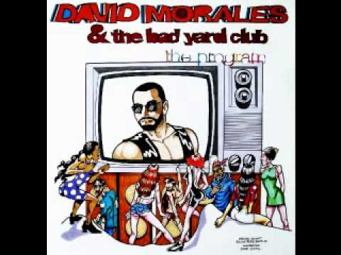 David Morales & The Bad Yard Club - The Program [Ragga House Mix]