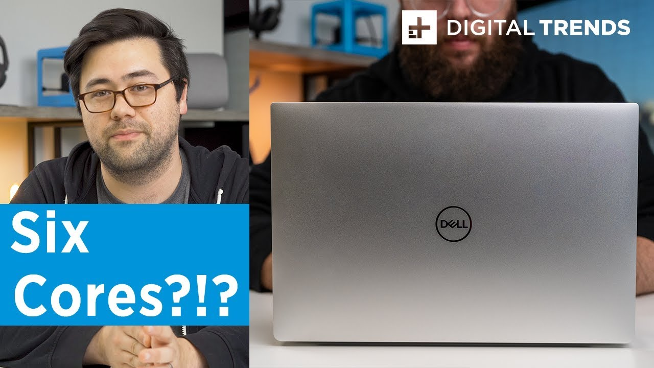 Dell XPS 13 (7390) Review | The Most Powerful 13 Inch Laptop, Ever