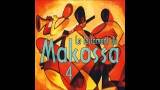 Le Testament du Makossa - Mboa Su